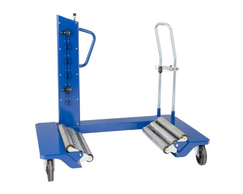 Колесная тележка г/п 1500 кг WT1500N