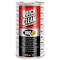 Промывка масляной системы двигателя BG 105 (BG Quick Clean For Engines)