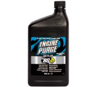 Промывочное моторное масло BG 120 (BG Engine Purge)