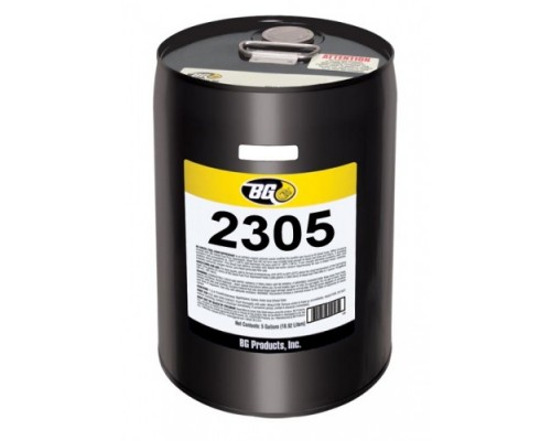 Всесезонный кондиционер дизельного топлива антигель BG 2305 (BG DFC Plus)