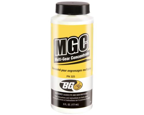 Добавка в механическую коробку BG 325 (BG MGC Multi-Gear Concentrate)