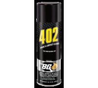 Очиститель тормозов BG 402 (BG Brake & Contact Cleaner, №402)