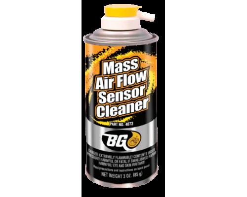 Очиститель датчика массового расхода воздуха BG 4073 (BG Mass Air Flow Sensor Cleaner)