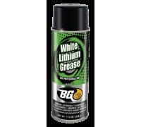 Литиевая смазка в баллоне BG 480 (BG White Lithium Grease BG 480)