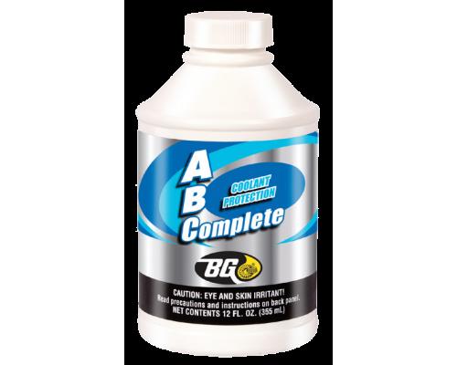 Восстановитель свойств охлаждающей жидкости BG 587 (BG AB Complete)