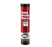 Смазка пластичная универсальная BG 600 (BG Premium Lubricating Grease with RF-7)