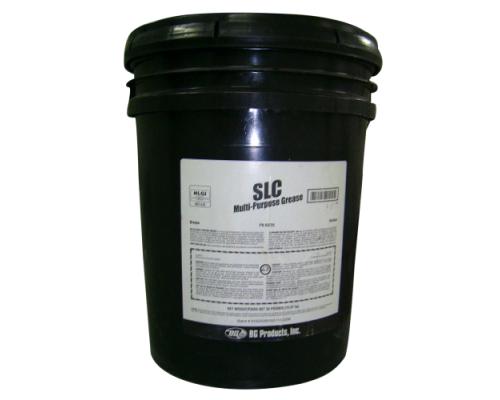 Смазка пластичная универсальная BG 60735 (BG SLC Grease)