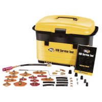 Адаптеры очистки EGR BG 9240 (BG EGR Servise Tool No. 9240)