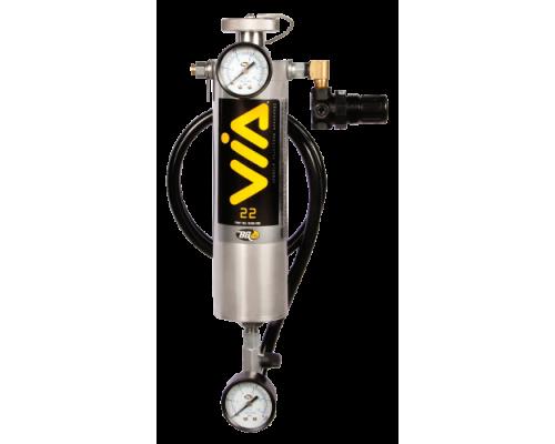 Колба для топливной и воздушной систем BG 9290-200 650 мл (BG VIA Vehicle Injection Apparatus No. 9290-200)