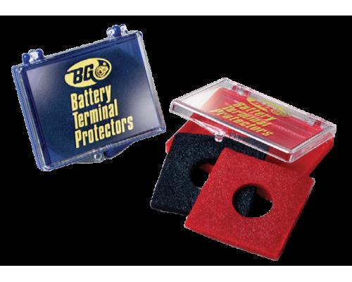 Защитные пластины для клем аккумулятора BG 985 (BG Battery Terminal Protectors)