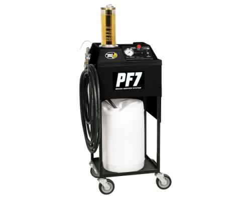 Аппарат для обслуживания тормозной системы (BG PF7)