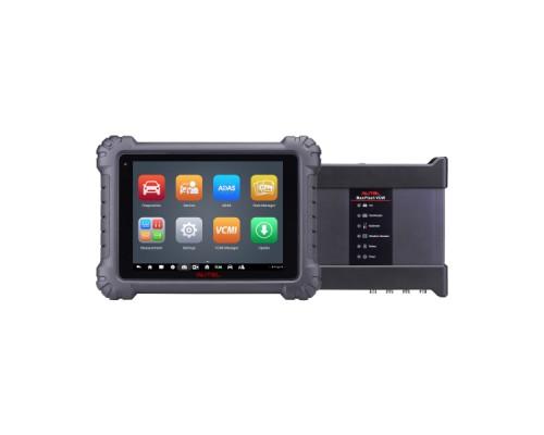 Сканер диагностический Autel MaxiSys MS919, измерительный модуль, J2534, DoIP, D-PDU