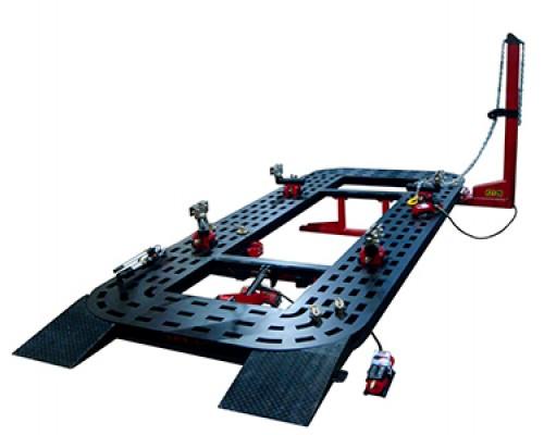 Платформенный стапель ARS-11