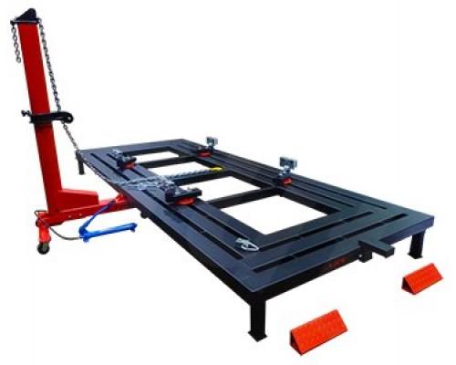 Платформенный стапель ARS-8-1