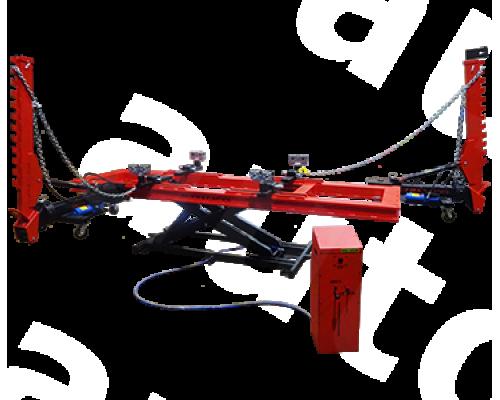 Рамный стапель AS-45L2
