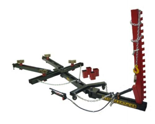 Подкатное устройство AS-7