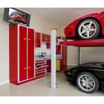 Модульные системы гаражного хранения