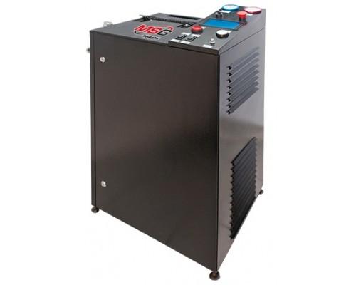 Стенд для проверки компрессоров автокондиционеров MS-112