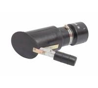 Насадка резиновая овальная наклонная Nordberg AN075DI на шланг D=75 мм