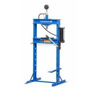 Пресс с ножным приводом NORDBERG N3612F, усилие 12 тонн