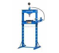 Пресс NORDBERG ECO N3620L, усилие 20 тонн