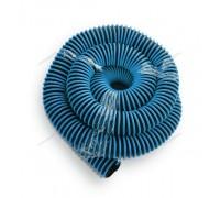 Шланг газоотводный диаметр 75; 100; 150 мм, длина 5; 7,5; 10; 15 м (синий)