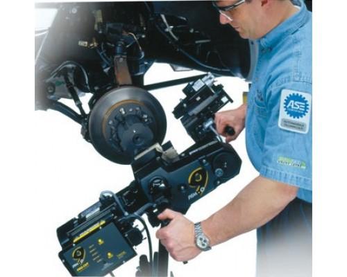 Станок для проточки тормозных дисков Pro-Cut, компьютерный автомат