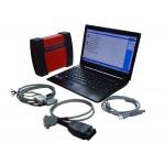 Сканеры и мотор-тестеры