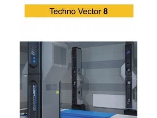 Новейшая разработка ТехноВектор 8