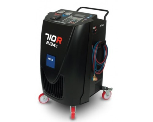 Установка для заправки автомобильных кондиционеров Texa Konfort 710R