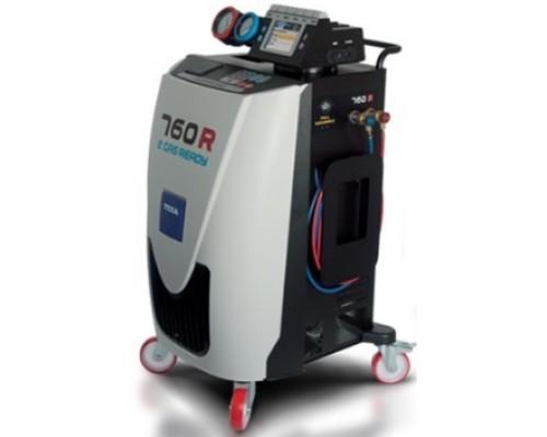Установка для заправки автомобильных кондиционеров Texa Konfort 760R (R1234yf)