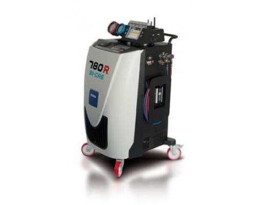 Установка для заправки автомобильных кондиционеров Texa Konfort 780R BI-GAS