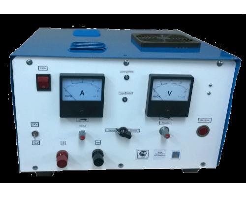 ЗУ-1Б (ЗР) Автомобильное зарядное устройство (12В, 24В)