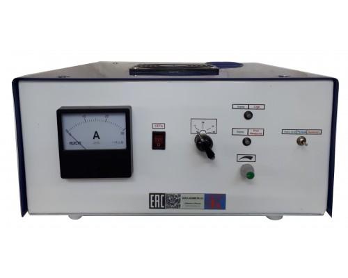 ЗУ-1И Автоматизированное зарядное устройство (12, 24, 36, 48В)