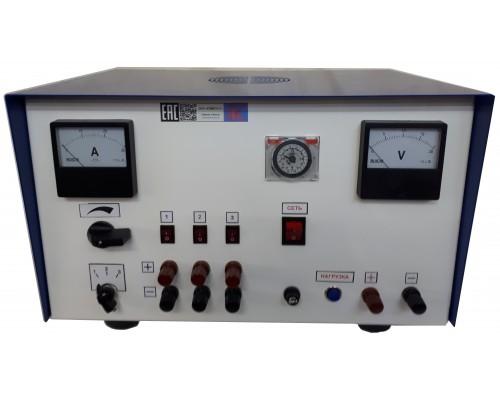 ЗУ-2-3 Трёхканальное зарядное устройство (12В)