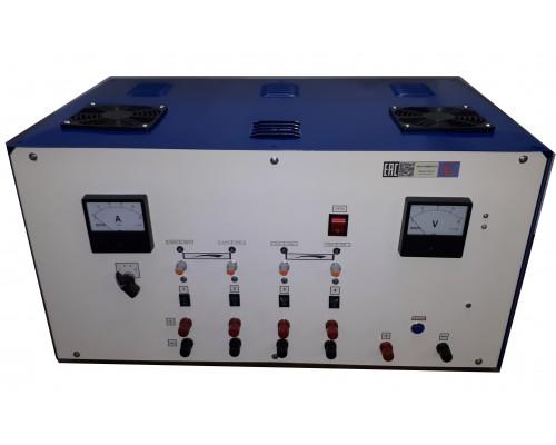ЗУ-2-4А (50) Многоканальное зарядное устройство (12В)