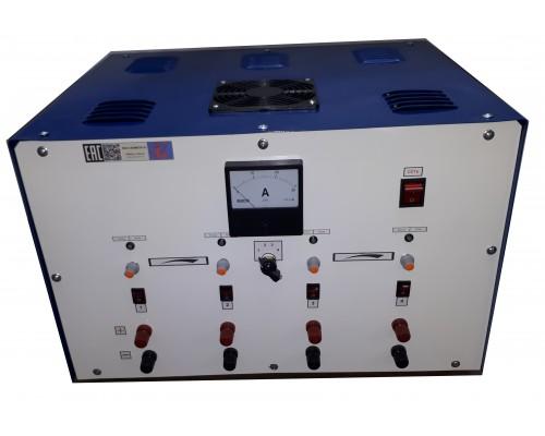 ЗУ-2-4А Многоканальное зарядное устройство (12В)