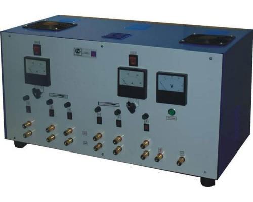 ЗУ-2-6 Многоканальное зарядное устройство (12В)